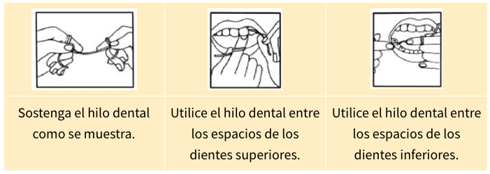 cuidado dental somos dental
