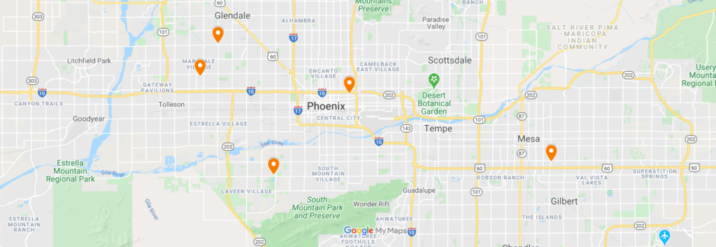Somos Dental Locations