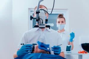 ¿Cuál es el tiempo de recuperación de una endodoncia?