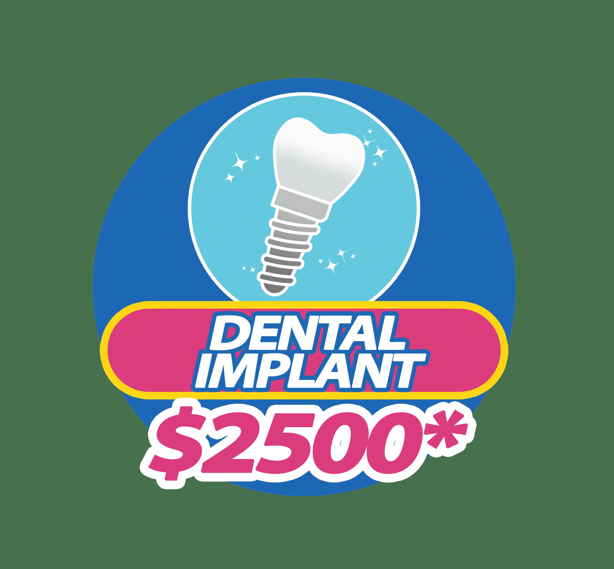 Dental Implants at Somos Dental & Orthodotics
