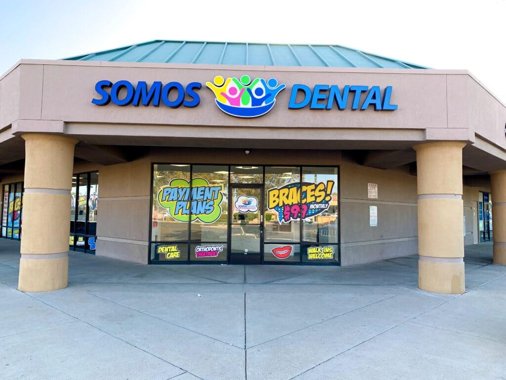 Somos Dental - Avondale, AZ location