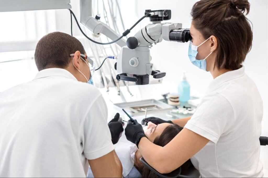 Everything you need to know about the dental deep-cleaning procedure