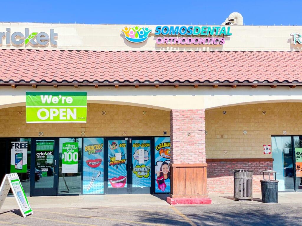 Somos Dental & Orthodontics - Downtown Phoenix