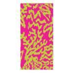 Pink N Yellow 17-A