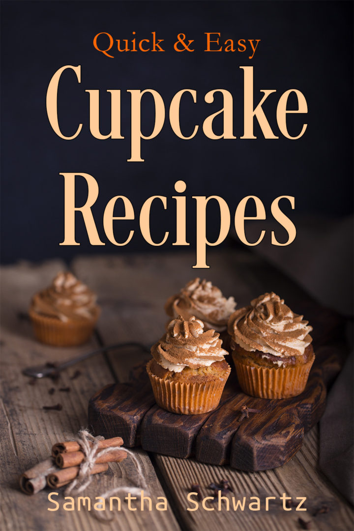 Quick & Easy Cupcake Recipes