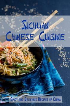 Sichuan Chinese Cuisine