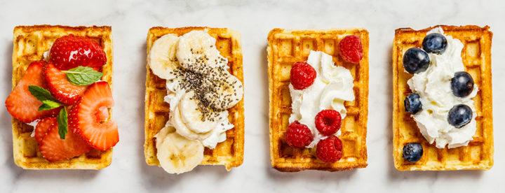 Best Belgium Waffle Makers