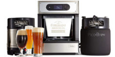 Countertop Beer Brewing
