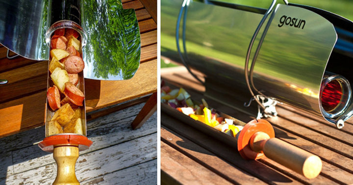 Solar Cooking Made Easy