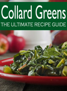 Collard Green Recipes