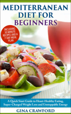 Mediterranean Diet: The Mediterranean Diet for Beginners