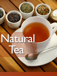 Natural Tea: The Ultimate Recipe Guide