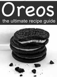 Oreos: The Ultimate Recipe Guide