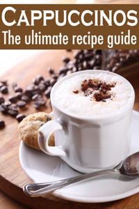 Cappuccino Recipes