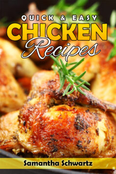 Quick & Easy Chicken Recipes