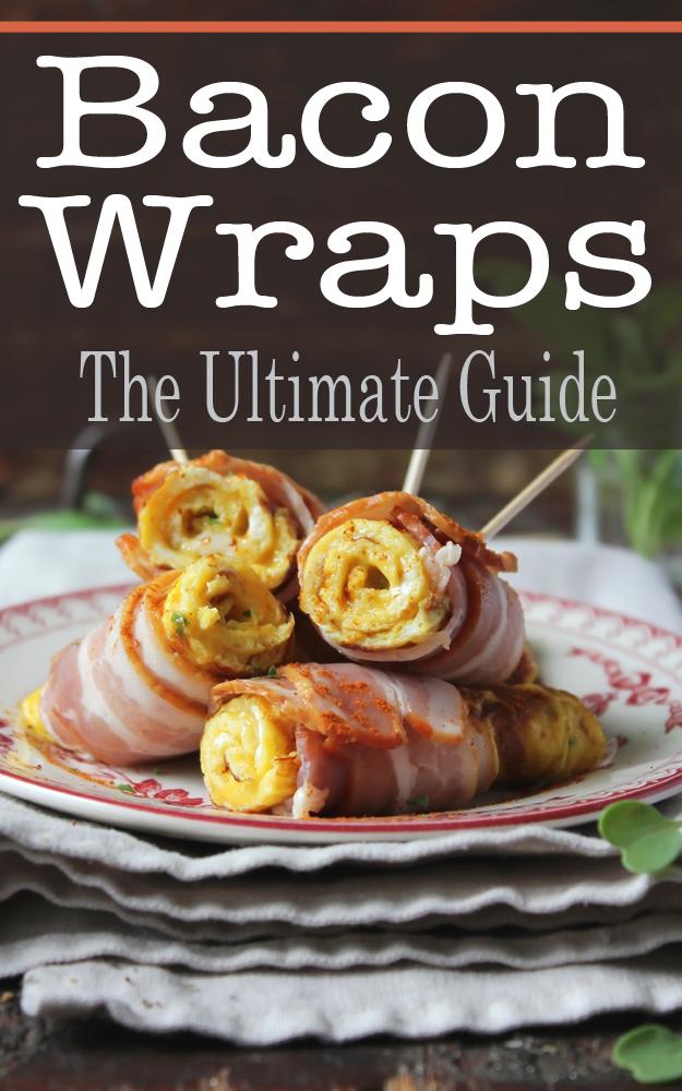 Bacon Wraps