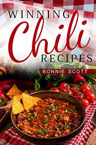 Winning Chili Recipes