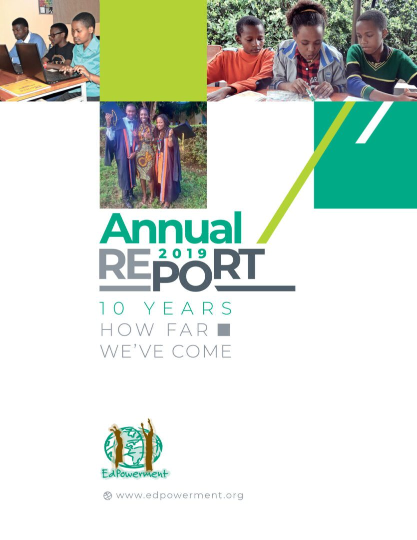 EdPowerment-Annual-Report