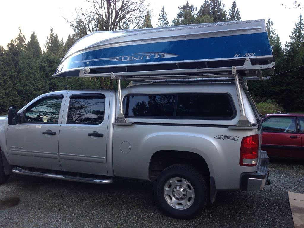 Portfolio - Load-it - Recreational Vehicle Loading Systems