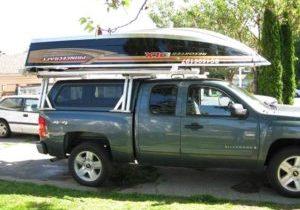Rear Boat Loader