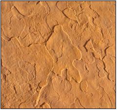 course sandstone