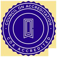 COA Credential Seal