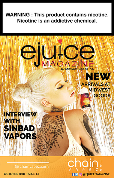 13 october ejuice magazine cover