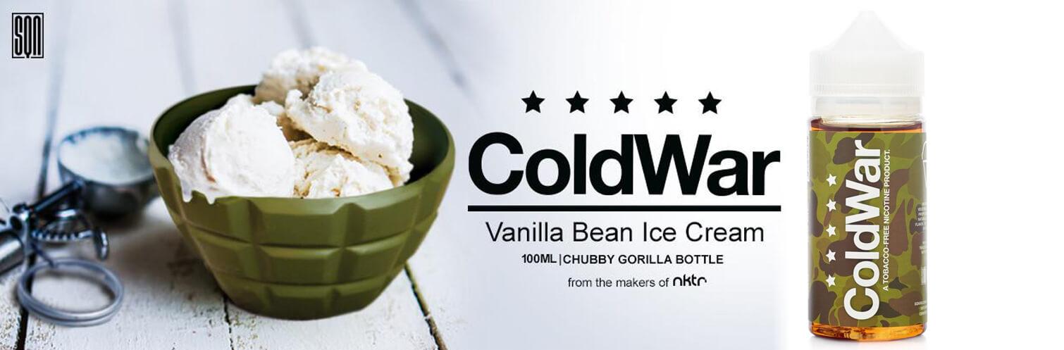 sqn,vapor,cold war,ice cream