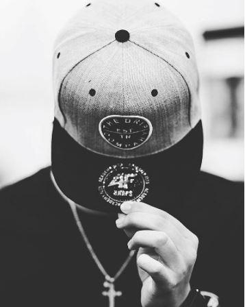 Drip Co E-liquid Hat