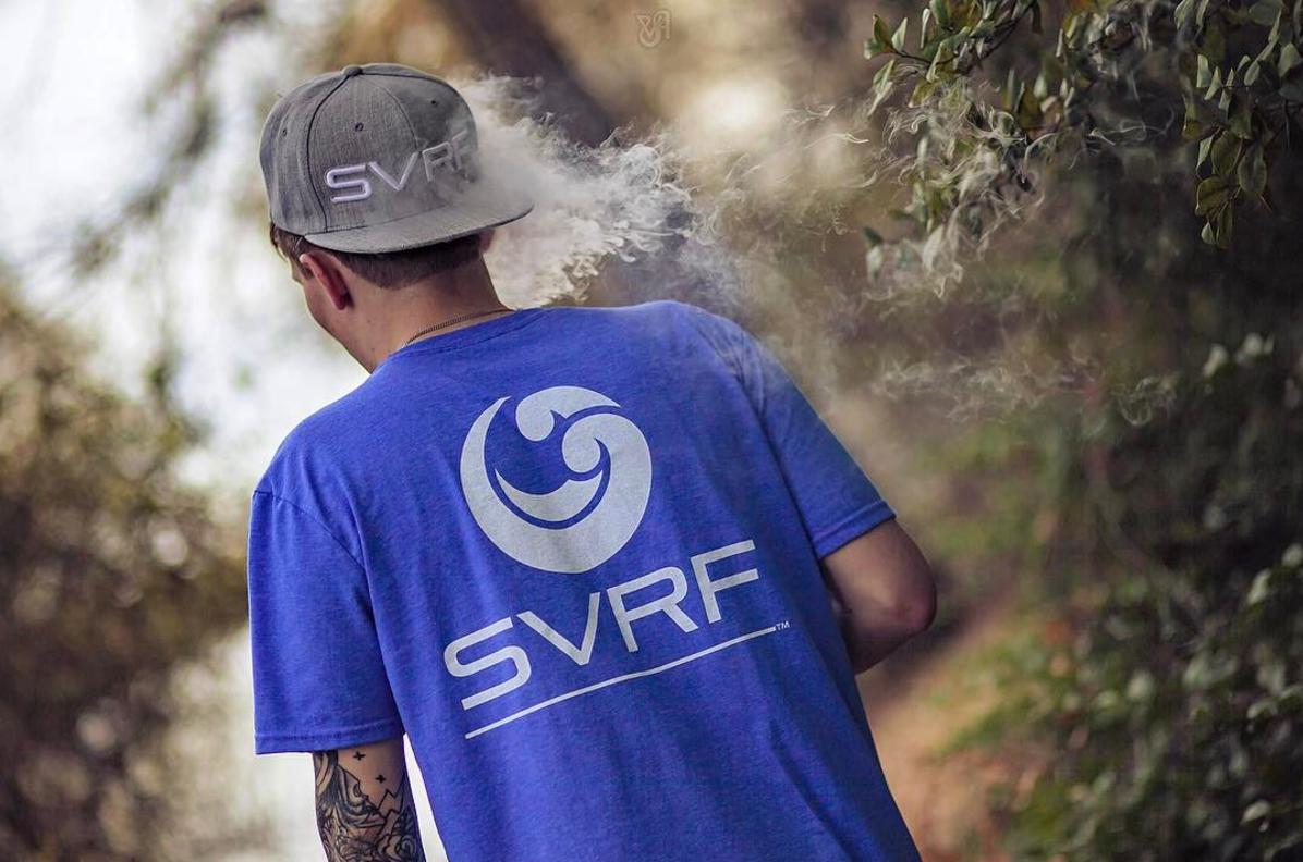 Saveurvape E liquids SVRF