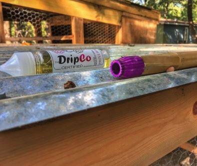 The Drip Co Eliquid