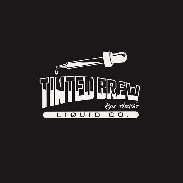 Tinted Brew Liquid Company Eliquids