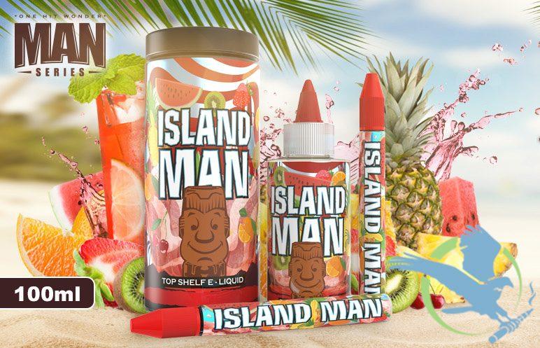 island man e liquid