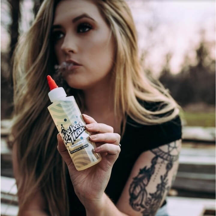 One Hit Wonder - E Juice Magazine