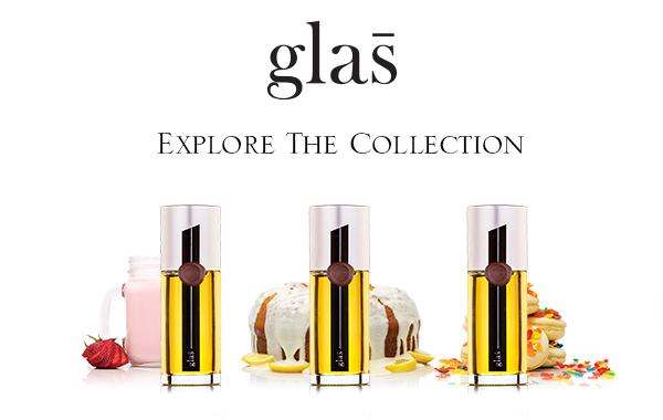 Glas Vapor E-liquid 75ml