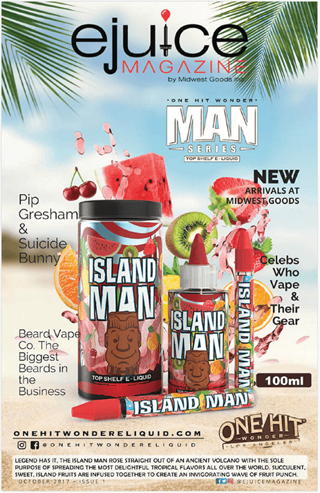 ejuicemagazine october cover issue1