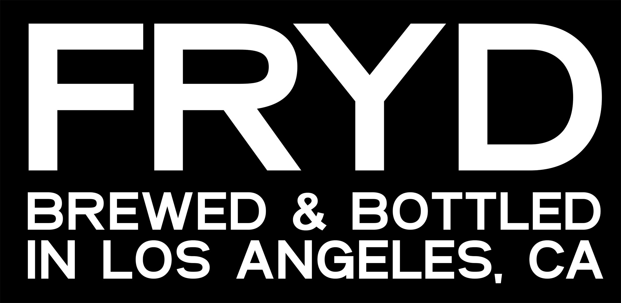 Fryd E-liquid Brewed And Bottle in California