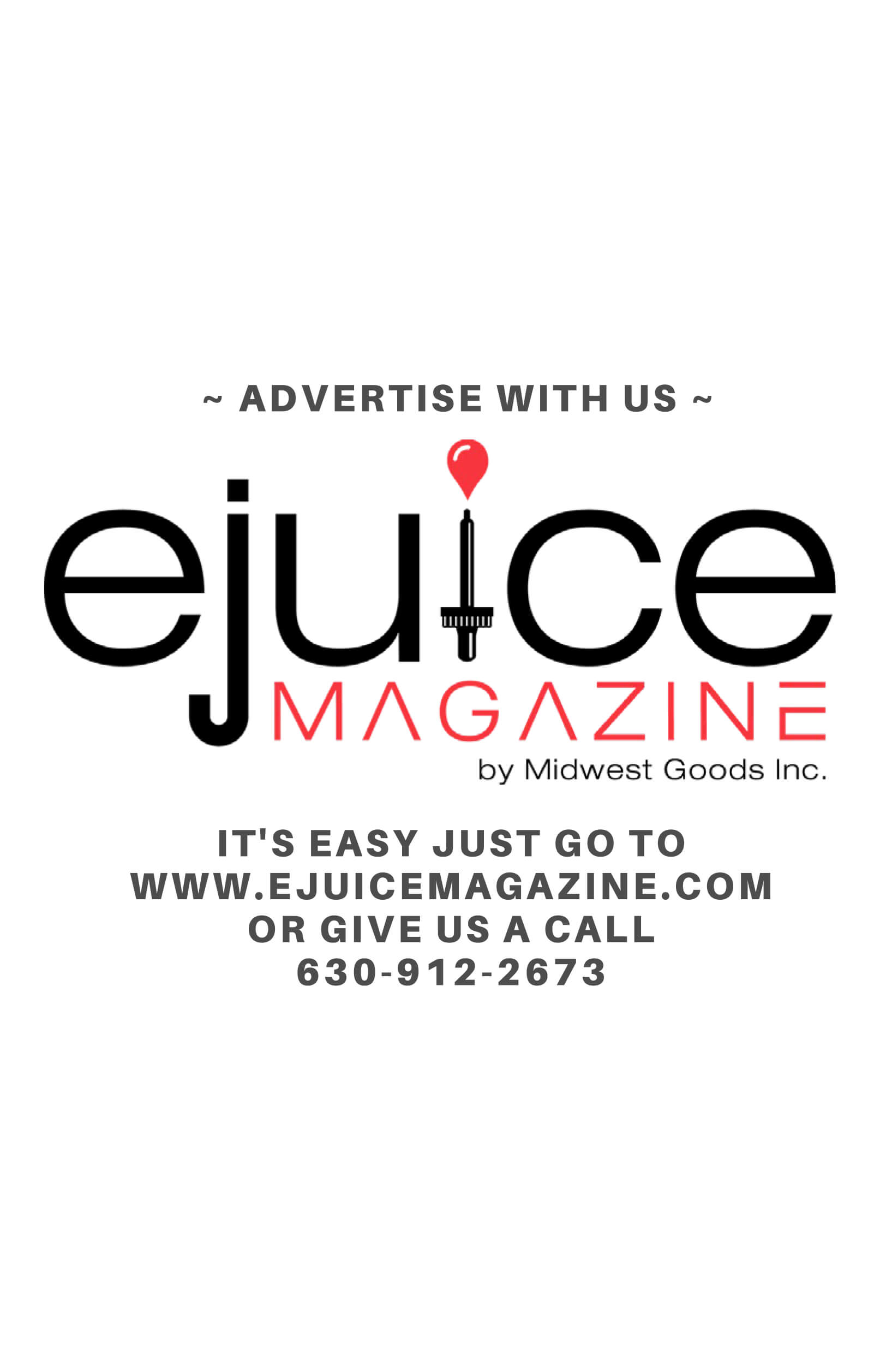 ejuice magazine advertise with us