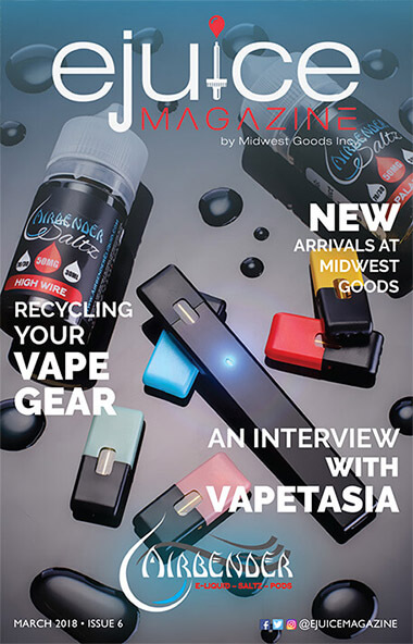 march ejuicemagazine cover
