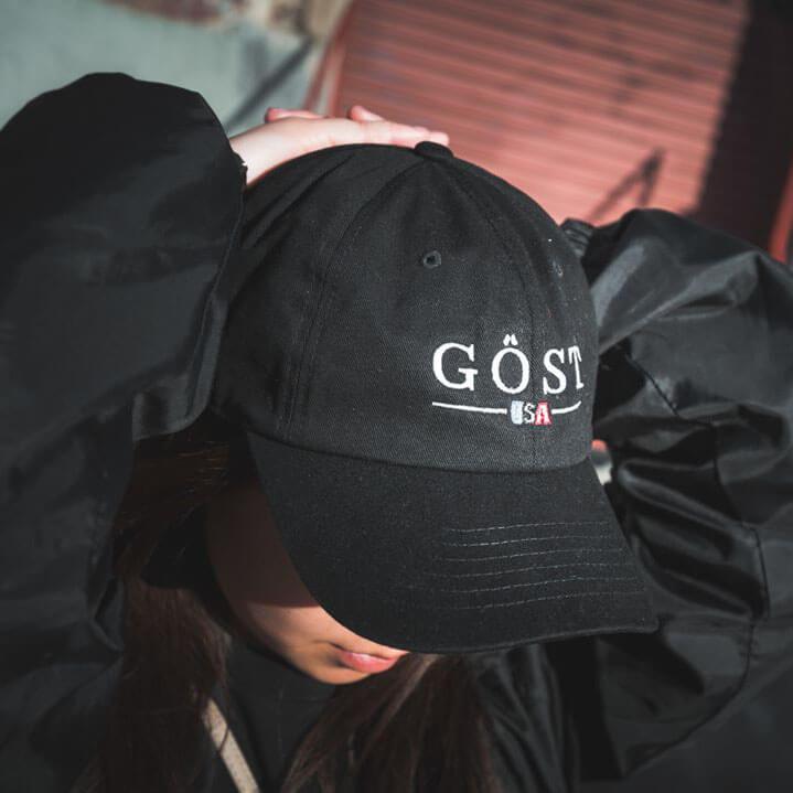 gost eliquid dad hat