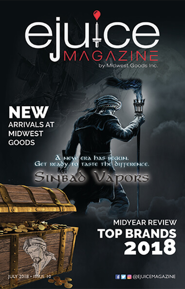 july ejuice magazine cover