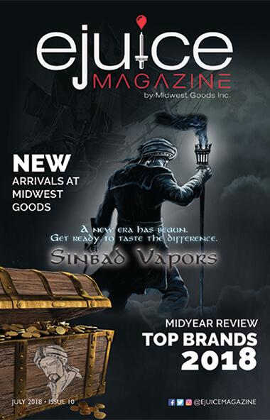 july ejuice magazine cover