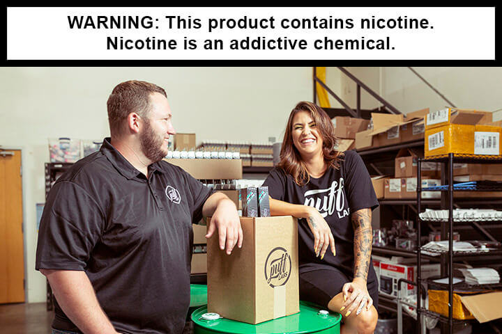 7puff labs eliquid psycho production ejuice magazine interview