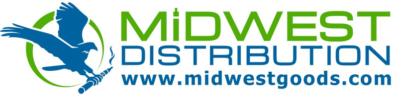 Midwest Goods Wholesale Vape Supply Logo