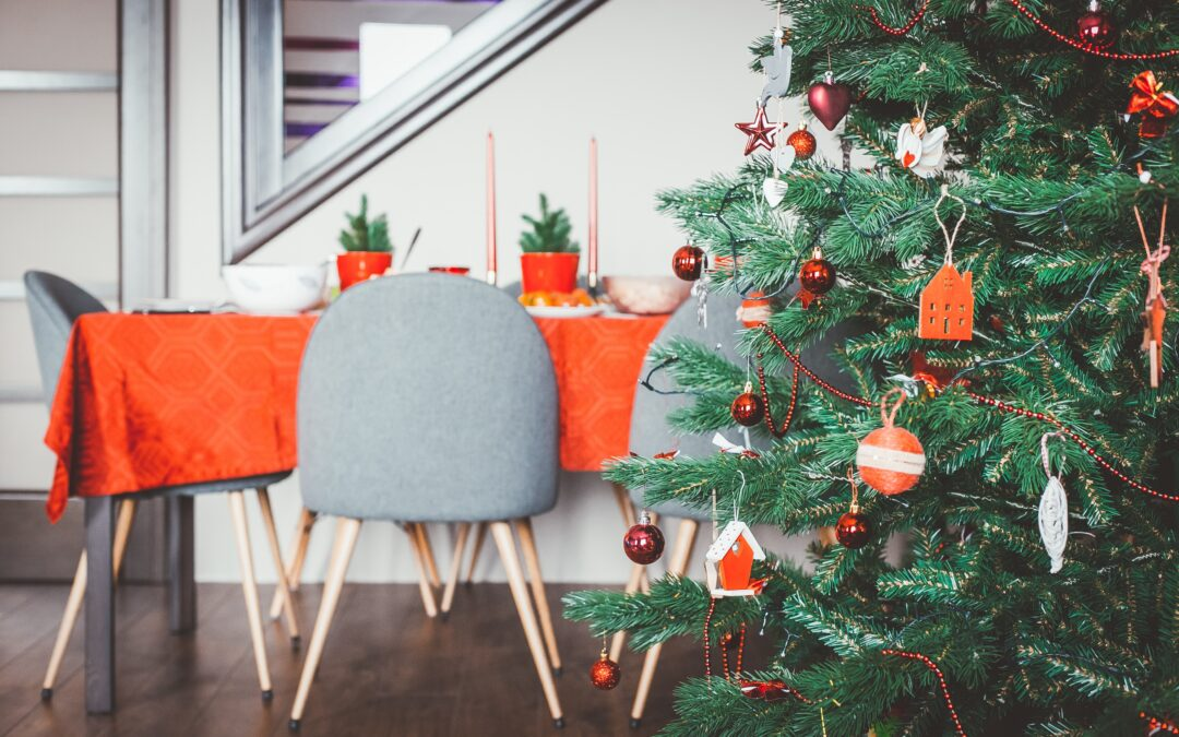 The Casual Environmentalist's Guide to Greener Holidays