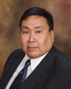 Photo of Terry Don, CEO of Far West Ventures, Inc