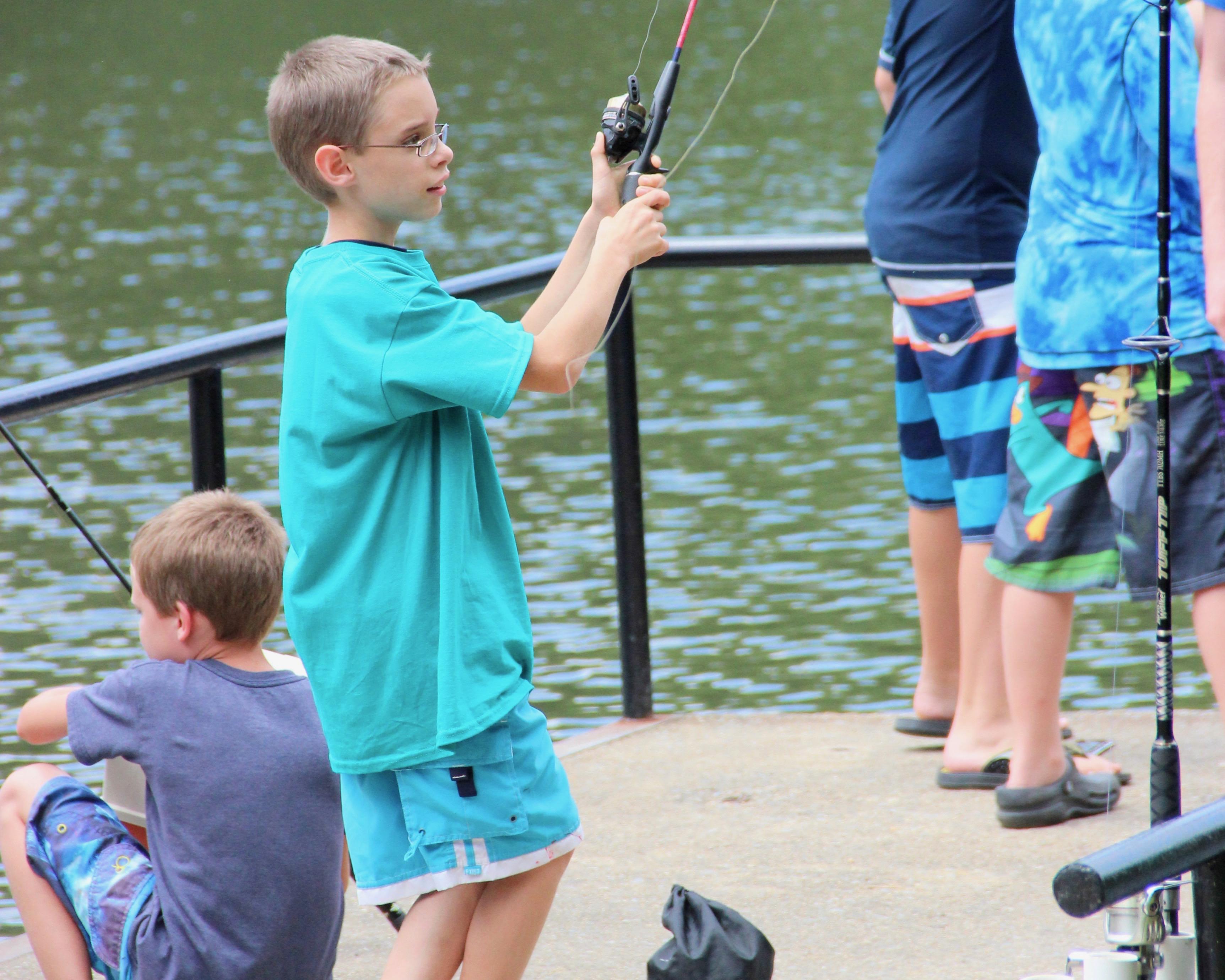 FishingEdit