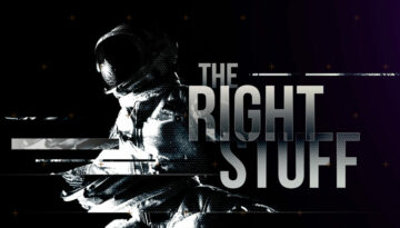 The Right Stuff 3