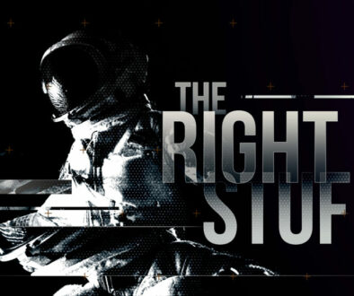 The Right Stuff 3
