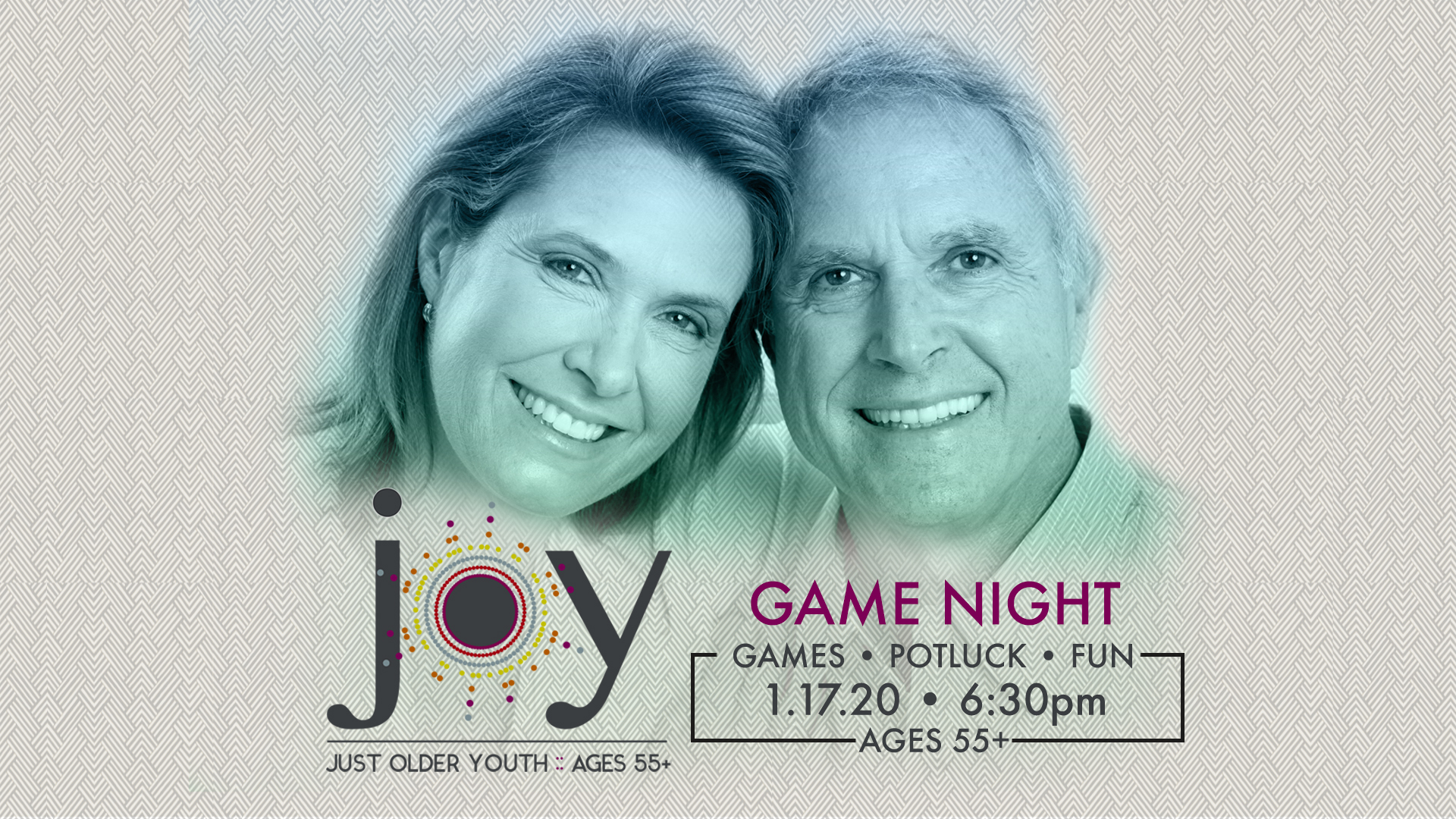 Joy Game Night